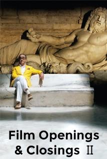 Film Openings & Closings 2