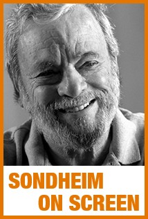 Sondheim on Screen