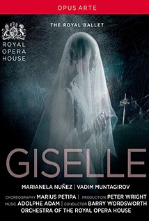 Giselle (ROH20)