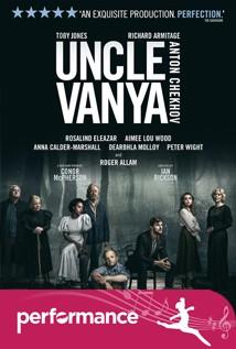Uncle Vanya (Pinter)