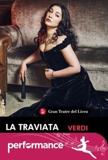 La Traviata (Barcelona '20)