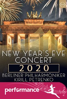 New Year's Eve Concert 2020