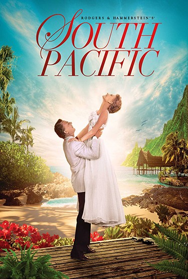 SOUTH PACIFIC (Open Air)