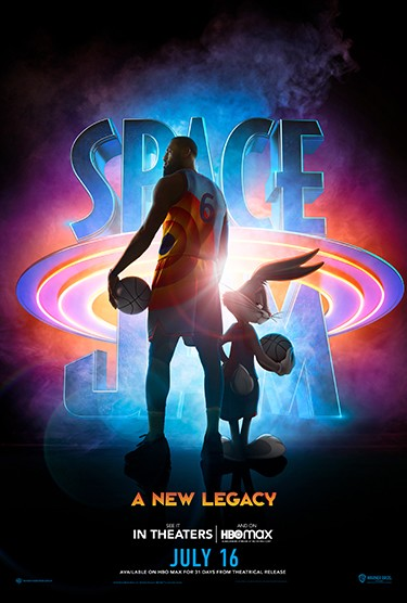 SPACE JAM: A NEW LEGACY (Open Air)