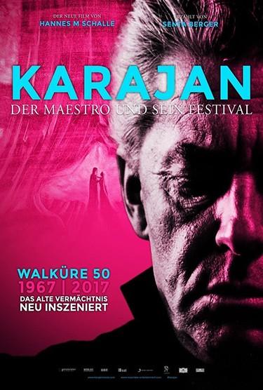 KARAJAN: MAESTRO OF THE SALZBURG EASTER FESTIVAL
