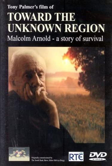 TOWARD THE UNKNOWN REGION