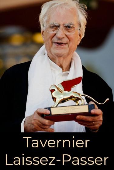 TAVERNIER LAISSEZ-PASSEZ