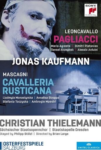 Cavalleria Rusticana and Pagliacci