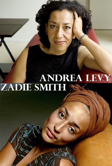 Andrea Levy and Zadie Smith