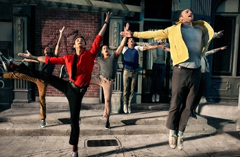 West Side Story (PG)