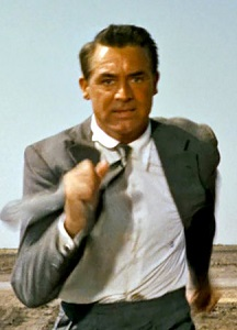 North by Northwest (PG)