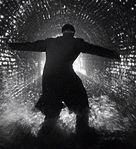 The Third Man (PG)