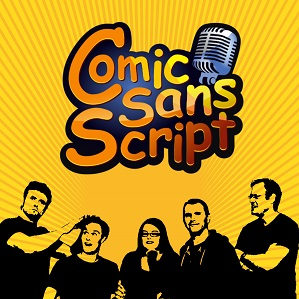 Comic Sans Script June