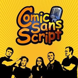 Comic Sans Script (Sept)