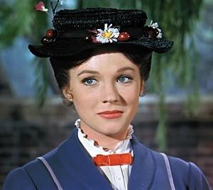 Mary Poppins (U)