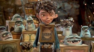 The Boxtrolls (PG)