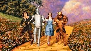 Wizard Of Oz (U)