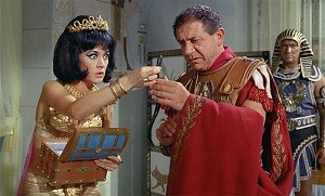 Carry On Cleo (PG)