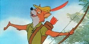 Robin Hood (U)