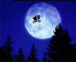 ET The Extra Terrestrial (U)