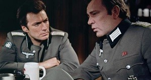 Where Eagles Dare (PG)