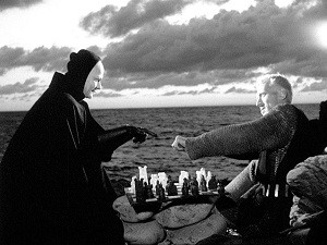 The Seventh Seal (PG)