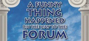 A Funny Thing Happened...