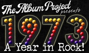 1973: A Year In Rock