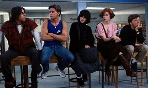 The Breakfast Club (15)