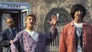 Bill & Ted's Excellent (PG)