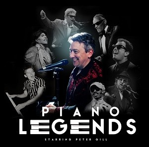 Piano Legends