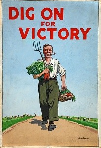 Dig for Victory (T)