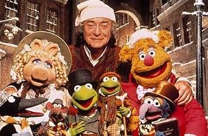 The Muppet Xmas Carol (U)