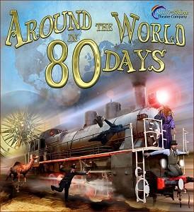 Around the World in 80