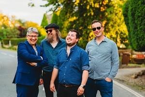 Alex Voysey Blues Band