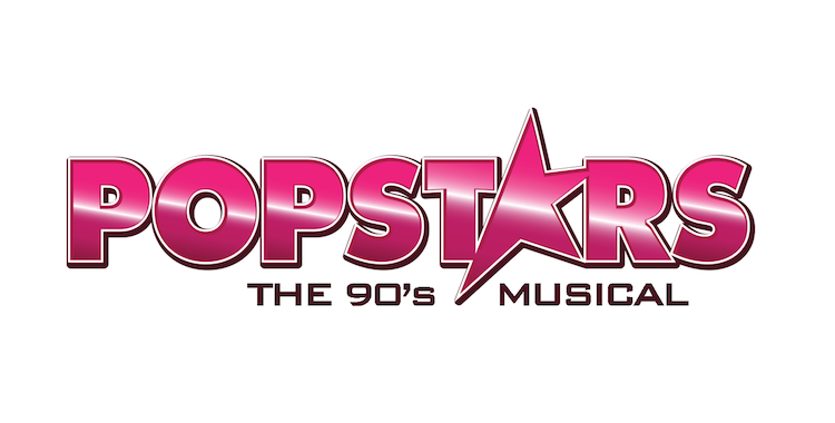 Popstars - The 90's Musical