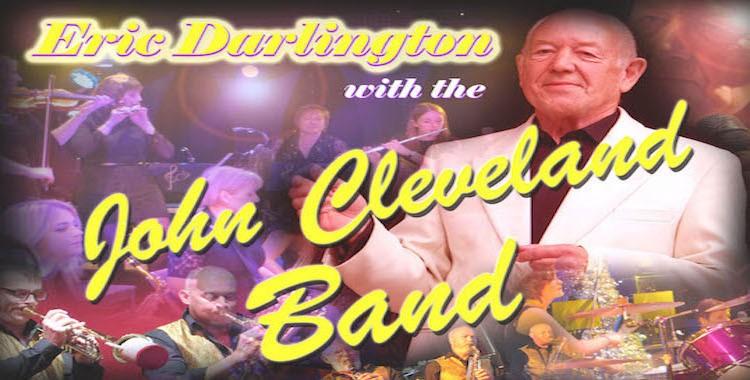 John Cleveland Band 2019