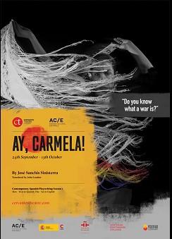 Ay, Carmela! (in English)