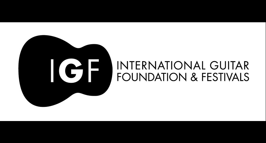 IGF's Guitar In London Series: Jao Lima and Javier García Moreno