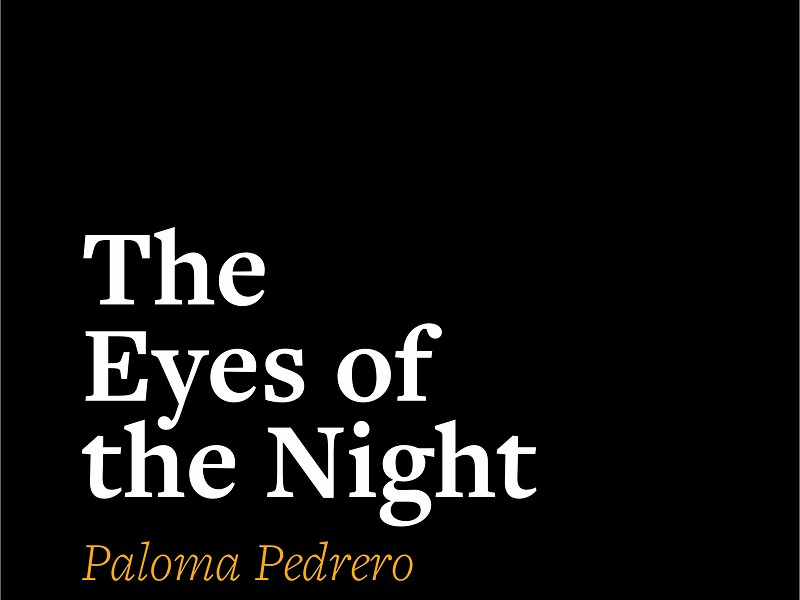 The Eyes of the Night/ Los Ojos de la Noche