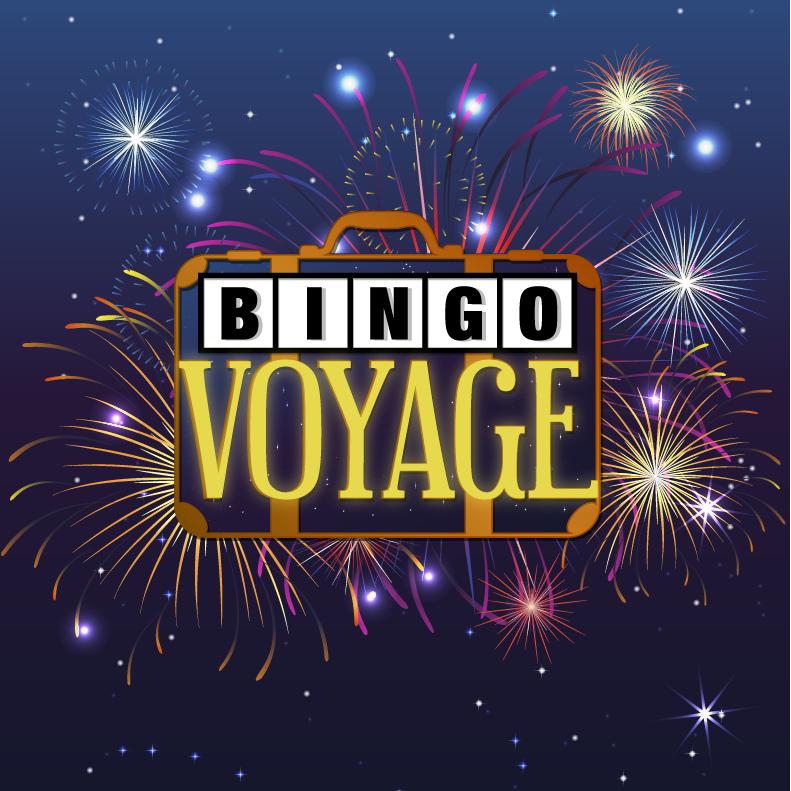 NYE Special: Bingo Voyage