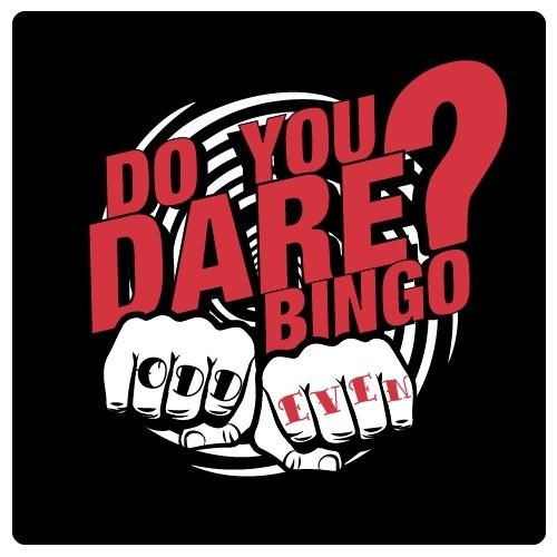 Do You Dare Bingo