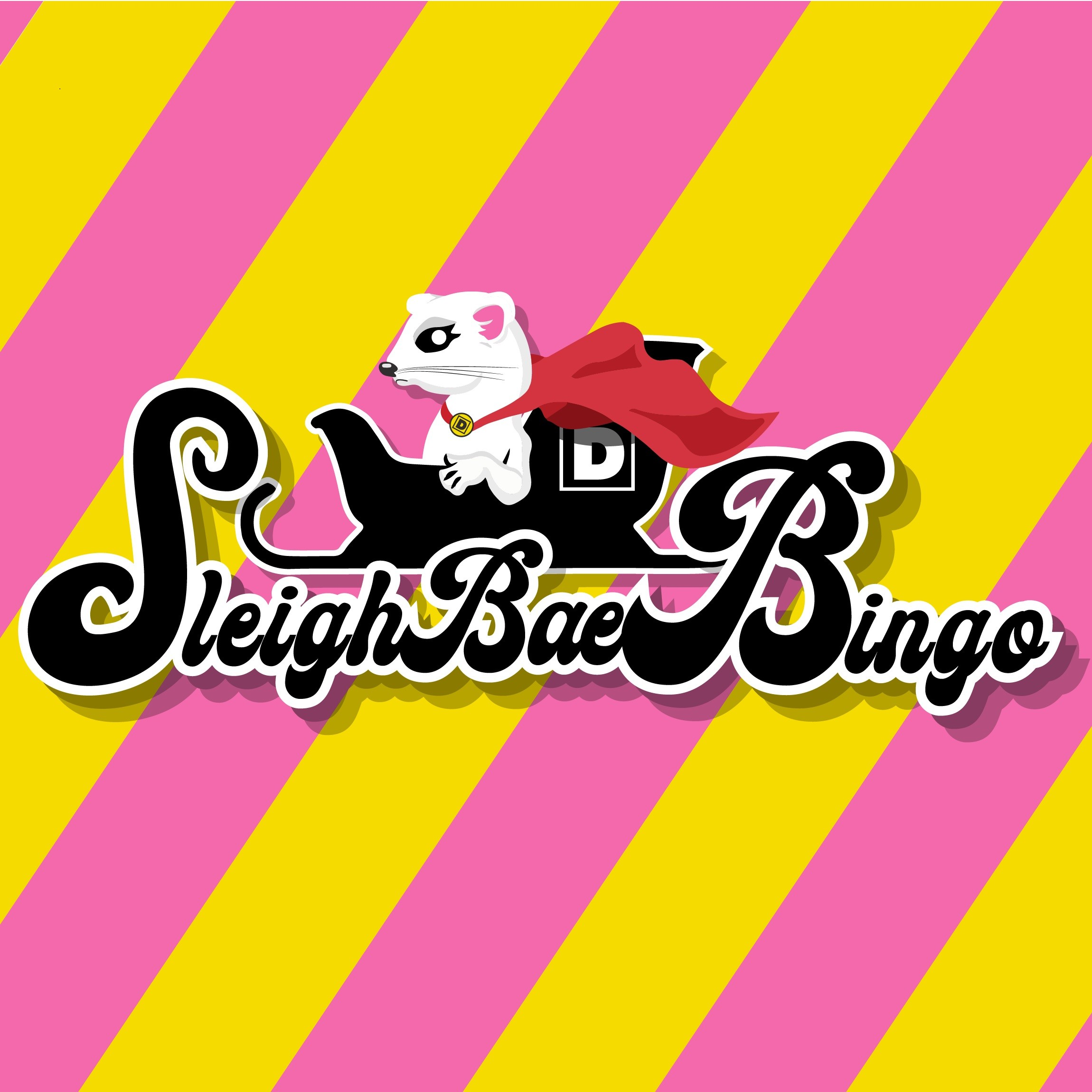 Sleigh Bae Bingo - Christmas Special