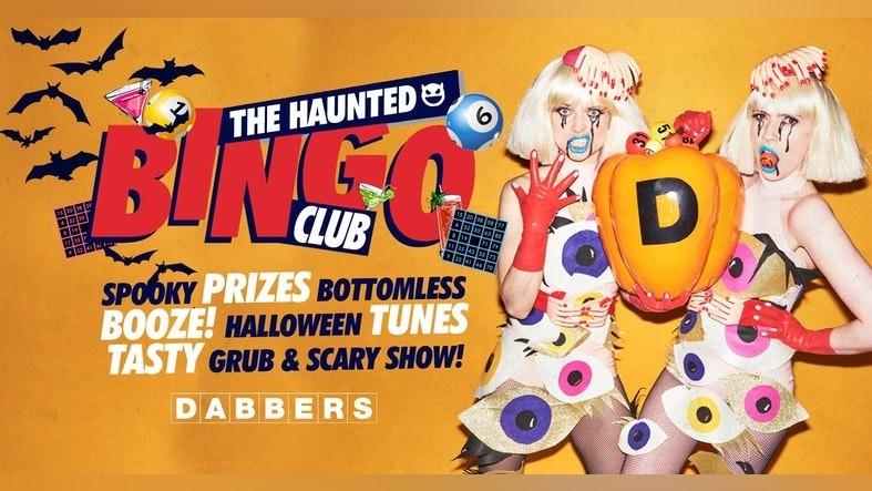 The Haunted Bingo Club