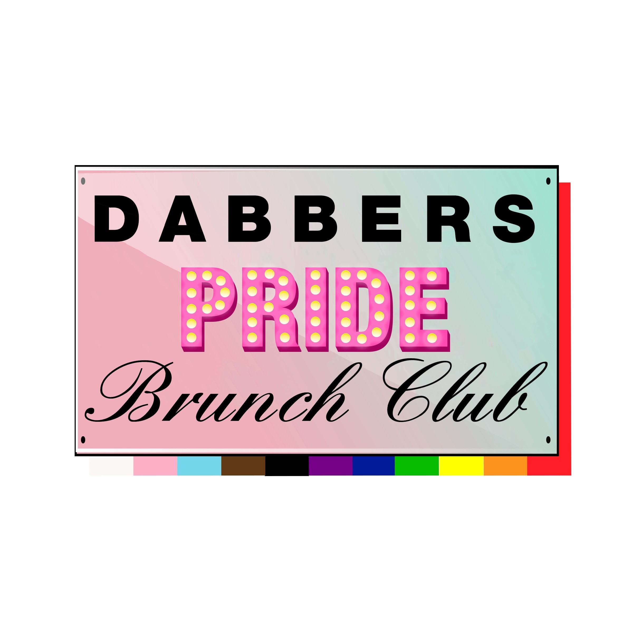 Dabbers Pride Brunch Club