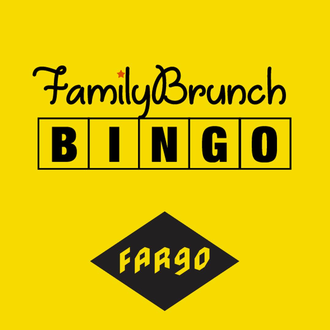 Family Brunch at FarGo Village