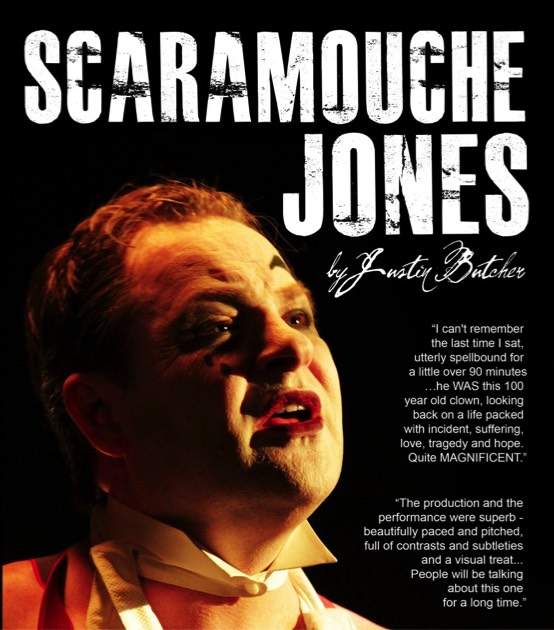 Scaramouche Jones