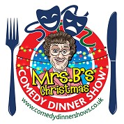 Mrs B's Boys Christmas - Comedy Dining Experience