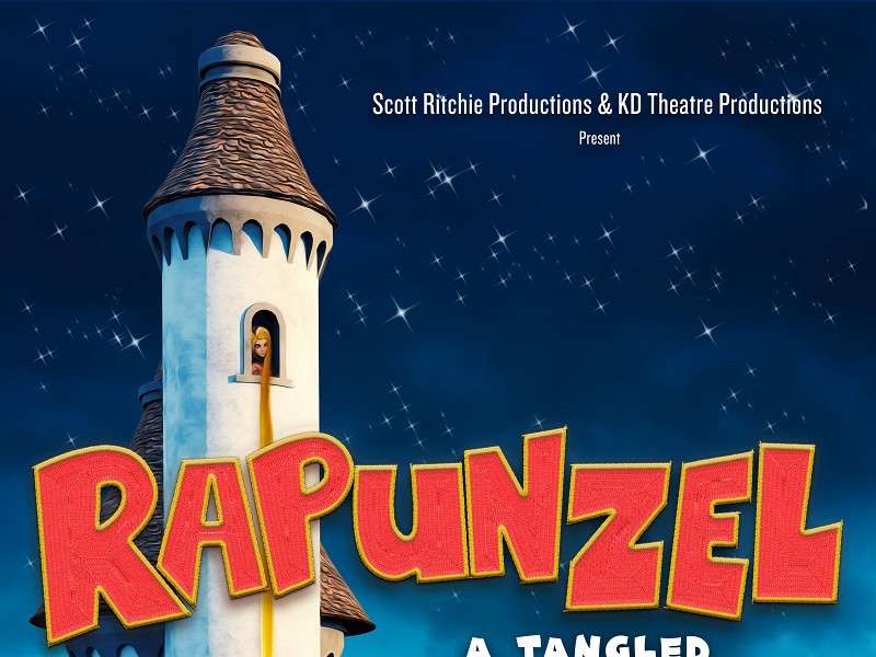 Rapunzel - Musical Adventure