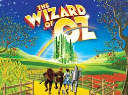 Wizard of Oz Easter 2021